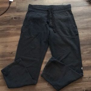Lululemon men's cotton pant